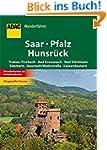 ADAC Wanderführer Saar Pfalz Hunsrück...