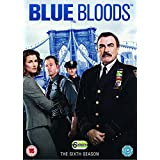 Blue Bloods   The Sixth Season