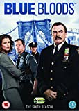 Blue Bloods - Season 6 [DVD] [2016] UK-Import, Sprache-Englisch