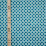 StoffHandwerker Filz Punkte - 1 mm - Din A4 Platte - Farbe 9