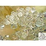 Diamante di Herkimer cristallo di quarzo