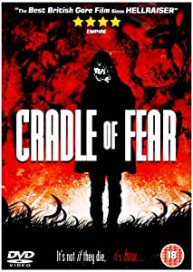 Cradle Of Fear [2001] [DVD]