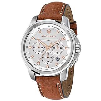 Maserati Reloj de caballero R8871621005