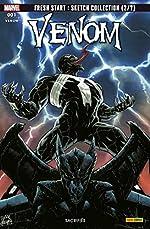 Venom (fresh start) nº1 de Mike Costa