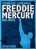 Freddie Mercury - Bio Rock