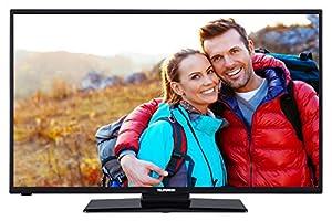 Telefunken XF39A401 99 cm (39 Zoll) Fernseher (Full HD, Triple Tuner, Smart TV)