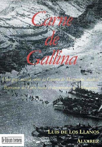 Carne de Gallina por Luis de los Llanos Álvarez