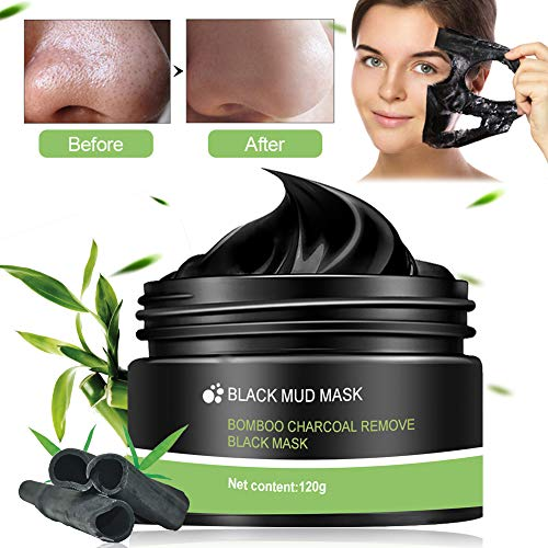 Peel Off Máscara,Mascarilla Exfoliante Facial,Mascarillas