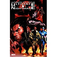 Ultimate Galactus Volume 1: Nightmare TPB