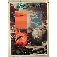 MARILLION–Seasons End–61x 86cm zeigt/Poster