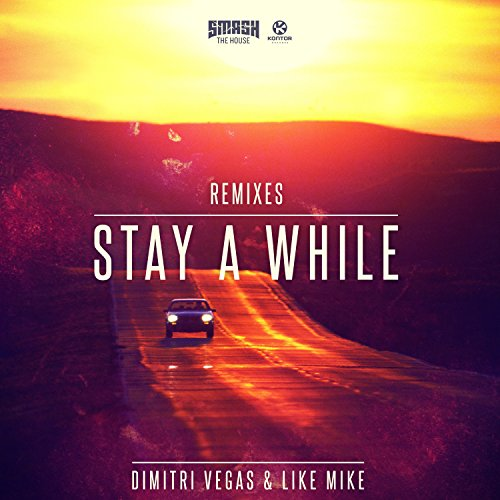 Stay a While (MOGUAI Remix)