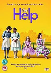 The Help [DVD]