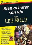 Bien acheter son vin Pour les Nuls - Best Reviews Guide