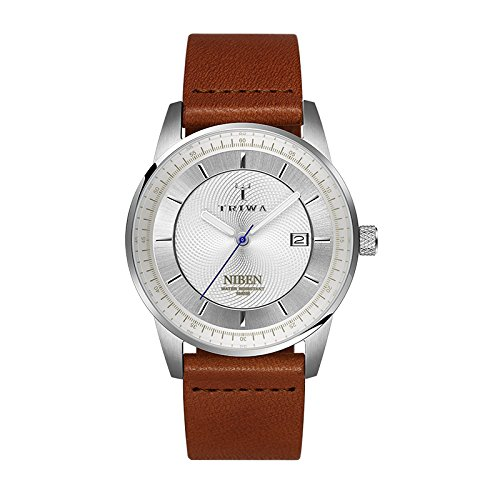 Triwa Watch - Niben - Stirling Brown Classic