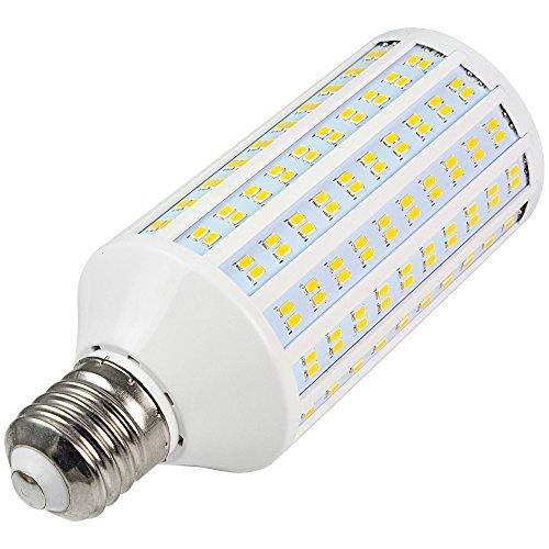 MENGS® E40 50W LED Lampe 310×5730 SMD Warmweiß 3000K AC 85-265V - 4