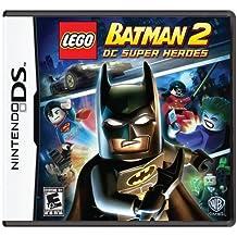 LEGO?Batman?2: DC Super Heroes - Nintendo DS by Warner Bros