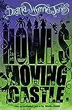 Howl's Moving Castle - Diana Wynne Jones