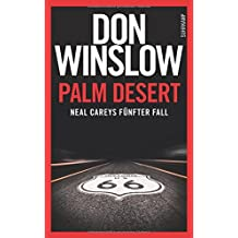 Palm Desert: Neal Careys fünfter Fall (Neal-Carey-Serie)