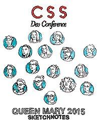 CSS Dev Conf 2015 Sketchnotes (English Edition)