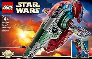 LEGO Star Wars 75060 Slave I™