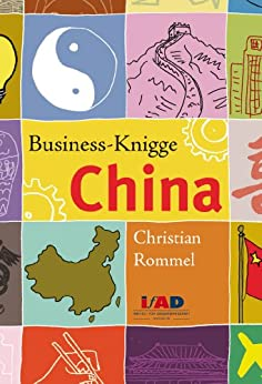 Business-Knigge China von [Rommel, Christian]