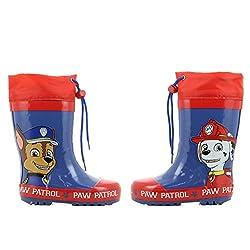 Paw Patrol Boys Kids Boots...