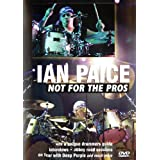 Deep Purple and Ian Paice: Not For the Pros