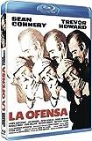 La ofensa [Blu-ray]