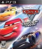 Cars 3 Driven to Win PS3 *US VERSION*