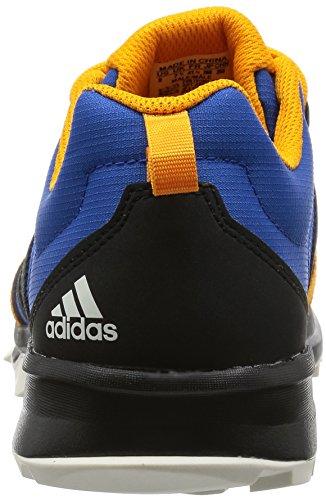adidas Herren Trail Rocker Traillaufschuhe Blau (Eqt Blue S16/Core Black/Chalk White)