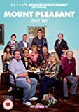 Mount Pleasant - Season 2 [DVD]