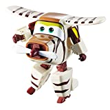 Giochi Preziosi nbsp;Super Wings-Figur, verwandelbar, schlenkernd, 12cm Bello