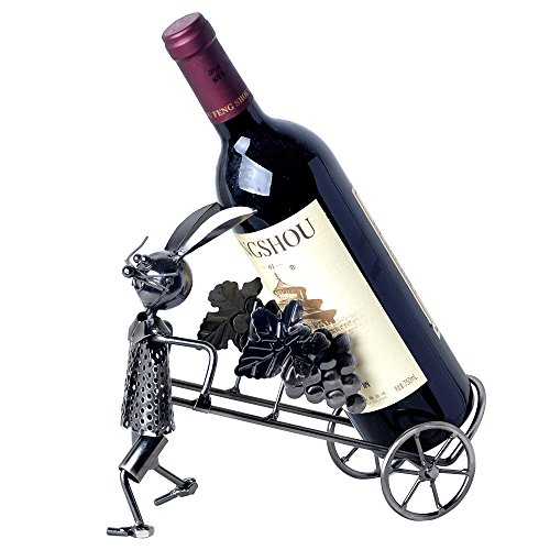 gotorr-creative-metal-bugs-bunny-wine-rack-adornment-lovely-rabbit-handicraft-furnishing-articles