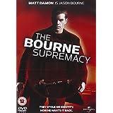The Bourne Supremacy [2004] [DVD] by Matt Damon