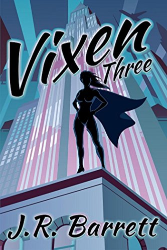 Vixen Three (English -