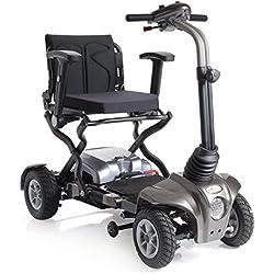 Cosmo médica - Scooter eléctrico plegable