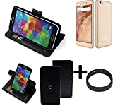 K-S-Trade TOP SET: 360° Cover Smartphone Case for