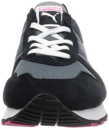 Puma TX-3, Baskets mode mixte adulte Noir - Schwarz (black-turbulence 73)
