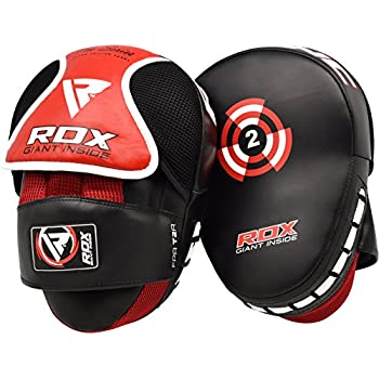 RDX Manoplas Boxeo Paos...