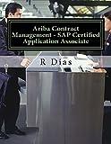 Ariba Contract Management - SAP Certified Application Associate