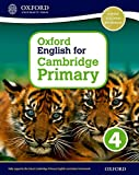 Oxford English for Cambridge Primary Student Book 4 (International Primary)