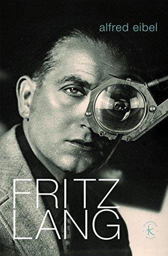 Fritz Lang : Ou Le dernier bond du tigre