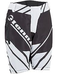 Tenn Graffiti MTB Ladies Shorts