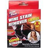 2x Sachets détachant vin par Lizzy®