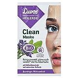 Luvos Heilerde Clean Maske, 2X7.5 ml