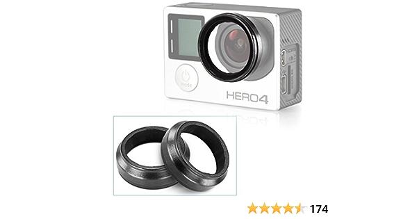 Neewer Kamera Schutz Objektiv Für Hd Gopro Hero 3 Hero Kamera
