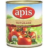 Apis - Tomate triturado - 800 g - [Pack de 6]
