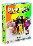 Jackass Complete [Reino Unido] [DVD]