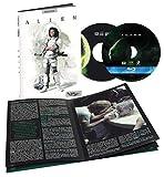 Alien, le huitième passager [Édition Digibook Limitée + LIVRET + DVD + Blu-ray] [Édition Digibook Collector + Livret]
