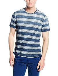 Pepe Jeans London Camiseta Manga Corta Lowell Azul Oscuro S
